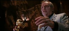 Boire la mauvaise coupe - Indiana Jones et la Dernière Croisade (1989)