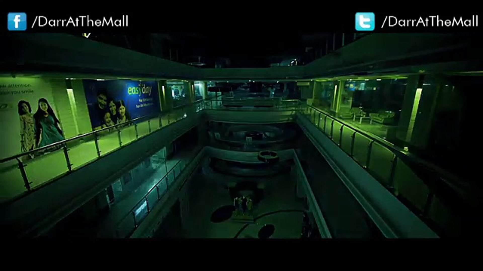 Darr the Mall full movie