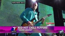 Red Hot Chili Peppers - River Plate Stadium, Buenos Aires, Argentina (2011-09-18)