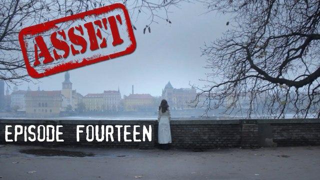 Asset: The Last Drink - S1E14
