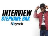 Interview St�phane Bak - Les H�ritiers [Skyrock.com]