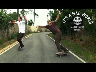Madars Apse - Portugal | It's a Mad World - Ep18
