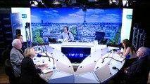"""Pierre Bergé dans """"Le Club de la Presse"""" – Partie 3"""