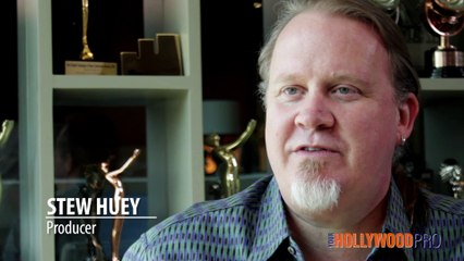 Your Hollywood Pro - Stew Huey