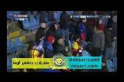 هدف برشلونة الثالث عن طريق ميسي ضد ابويل 3-0 في دوري ابطال اوروبا