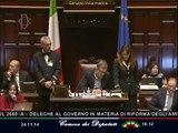 Giulia Grillo (M5S): La libertà personale è inviolabile - MoVimento 5 Stelle