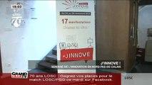Semaine de l'innovation en Nord Pas-de-Calais
