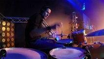 Hillsong - Oceans - Live Cover - Drum Cover - Hillsong UNITED