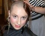 Force Head shave !!!  Hair Shave Long hair shave long hair cut and haircut hair cutting videos