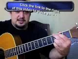 Bob Marley   No Woman No Cry   Easy Songs on Acoustic Guitar   Guitar Lessons
