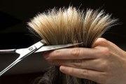 Hair cut Video - complete hair cut - step by step long hair cut short video of haircut India hair cutting