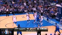 Monta Ellis Offense Highlights 2013/2014 Part 2 - Vidéo