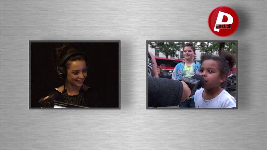 Chat avec Priscilla Betti - 19/10/2014 - Extrait : Réactions du public de Flashdance
