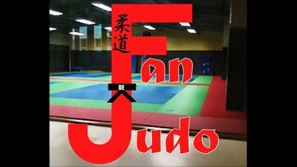 Fan de judo - 柔道 | 1000 Likes
