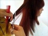 long hair cut short - long hair cutting in india long hair cut at home videos
