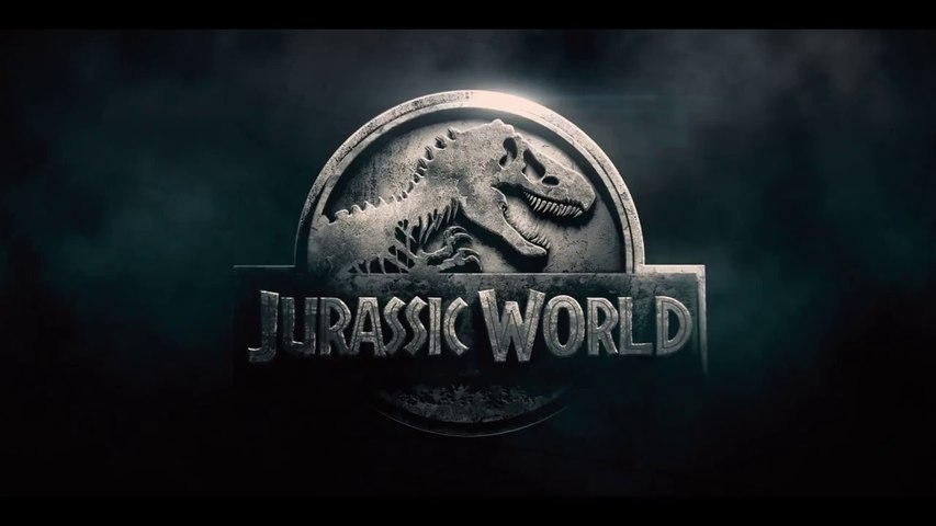 Jurassic World: Trailer HD VO st bil/ OV tw ond
