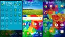 How to Root Samsung Galaxy S5 Telstra Australia SM-G900i