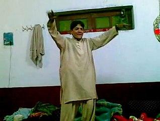 Pashto Mast Boy Sexy Dance