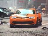 Les plus belles voitures du film Transformers 4