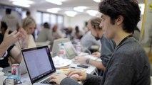 Condé Nast International Hackathon 2014