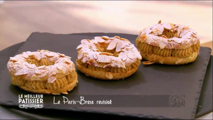 Le Paris-Brest revisité de Cyril Lignac