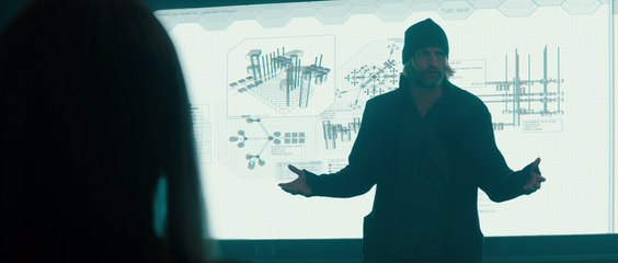 Icône pour lancer l'extrait n°4 de 'Hunger Games : la révolte 1ère partie'