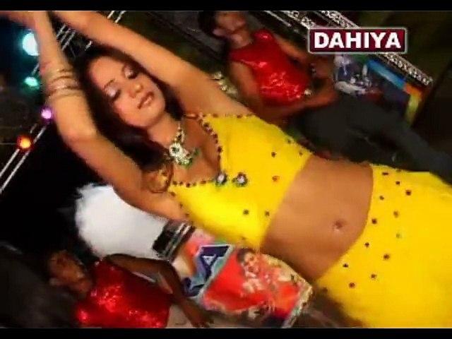 Meri Patli Kamar Nada // Haryanvi Super Hit Video Song // Album Name: Jija Tu Kala