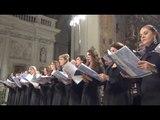 Aversa (CE) - JC Festival, il Coro del Teatro San Carlo al Duomo (24.11.14)