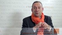 smcl 2014 : itw de D.Robo, Maire de Vannes