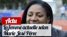 Marie José Pérec : la femme actuelle est une femme active