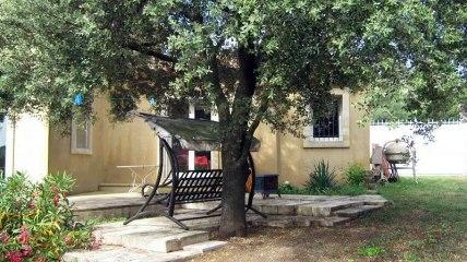 A vendre - Maison/villa - Junas (30250) - 4 pièces - 120m²