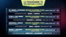Arsenal-Dortmund, Bayer-Monaco, Bale-Real... Le programme TV des matches de Ligue des Champions du jour !