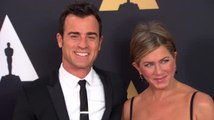 Jennifer Aniston Opens Up About Justin Theroux Jumping Out Of The Closet