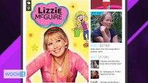 Lizzie McGuire Lives! Hilary Duff Imagines What Her Beloved Disney Channel Character Is Doing in 2014