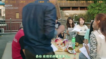 最佳未來 第3集 A Better Tomorrow Ep3