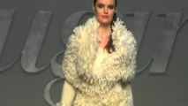 BLUGIRL Autumn Winter 2010 2011 Milan by Fashion Channel