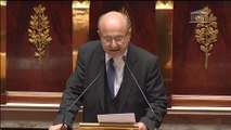 La tirade anti-avortement de Jacques Bompard à L'Assemblée