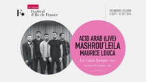 Mashrou' Leila - Acid Arab