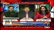 Capital Talk November 26, 2014 Pakistan India Hard Lines Latest Talk Show Today 26-11-14 P-1