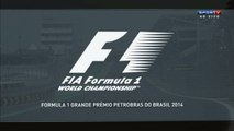 F1 GP Brasil 2014 - Grande Premio F1 - Grand Prix F1