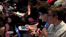 Forum du Grand Paris - ClipTV