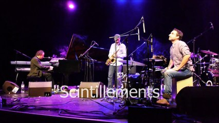 "Jallatrio live ""scintillements"""