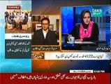 Faisla Awam Ka (Imran Khan Ko Saboot Kis Nay Diye -) – 26th November 2014