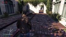 GTA 5 - NEW Murder Mystery EASTER EGG TUTORIAL! Michael's Murder Mystery SOLVED! (GTA V)