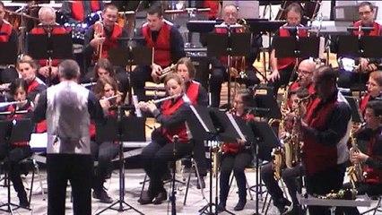 Sax Pack, de Otto Schwarz, Volvic Enharmonie 2014