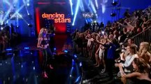 Allison Holker & tWitch - Dancing With The Stars Finale
