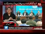 Tonight With Jasmeen ~ 26th November 2014 | Pakistani Talk Shows | Live Pak News