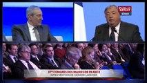Evénements - Congrès des Maires de France 2014