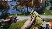 Death By Far Cry 4 Montage! - Epic Kills & Moments in Far Cry 4 (PS4 Xbox One HD Gameplay).