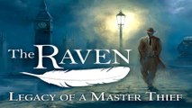 FREE Xbox Games with Gold December 2014 - The Raven: Legacy of a Master Thief (Xbox 360)